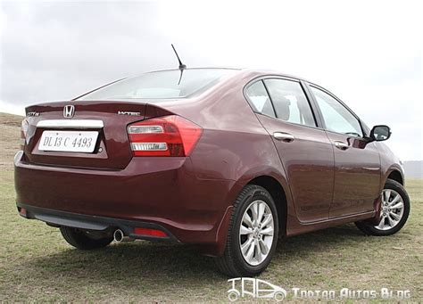 Radiiator Honda City 2012 At 2012 honda city driving review