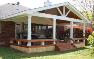 south africa and others style of patio roof ideas