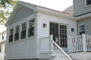 How To Build A Room Addition Yourself Renovation A South Shore Residential Amp Interior Design