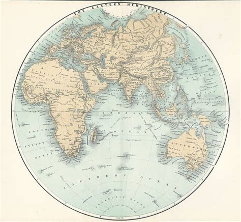 eastern hemisphere map www imgkid the image kid