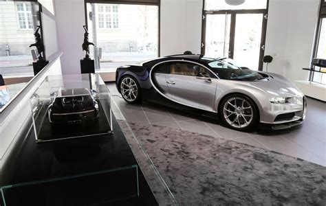 bugatti showroom special report bugatti showroom lifestyle boutique