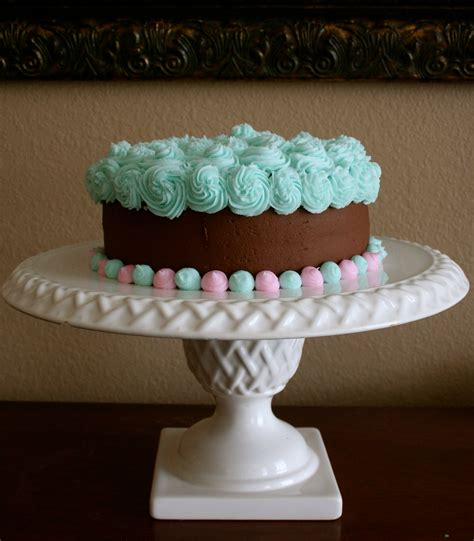 how to decorate a cake at home easy easy to make birthday cake for mom image inspiration of