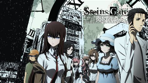 steins gate it s the choice of steins gate a review of a timeless