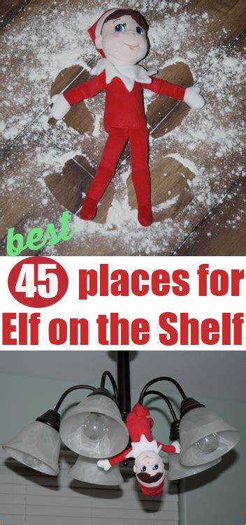 Places For On The Shelf by S Ideas 187 Holidays