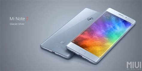 Garskin Xiaomi Mi Note 57 Inch One Plus xiaomi mi note 2 s curved screen and great specs will help