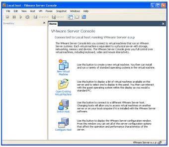 vmware server console vmware server console software informer begin enjoying