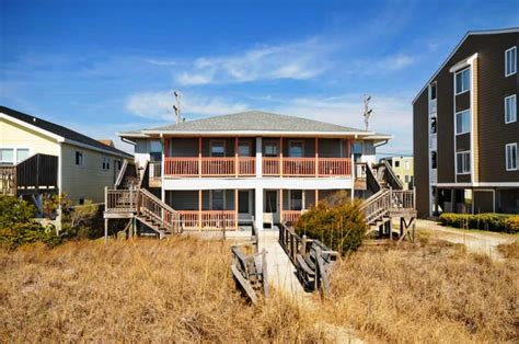 Cherry Grove Beach House Rental Pet Friendly Oceanfront 2 Cherry Grove House Rentals