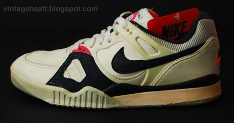 1988 nike basketball shoes nike air tech challenge 1988 i generation sneakers