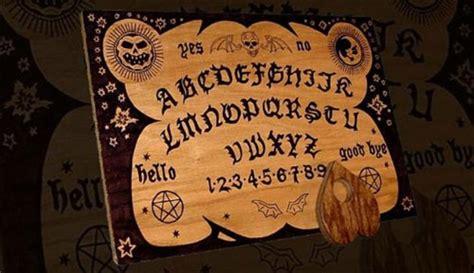 film ouija adalah ingin ikut sambut halloween coba 5 permainan mistis ini
