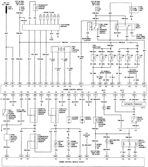 small engine service manuals 1989 buick skylark transmission control buick diagrams 1989 buick century fuse box wiring diagram pictures