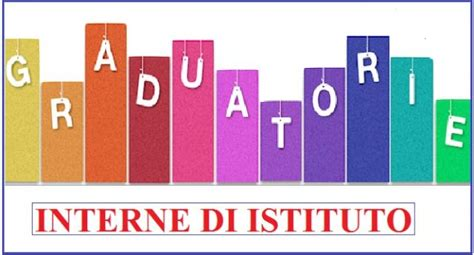 graduatorie interne graduatorie interne a s 2018 19 istituto comprensivo