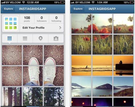 instagram layout inspiration instagrids 1 marketing pinterest instagram grid and