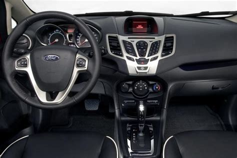 2013 ford fiesta new car review autotrader