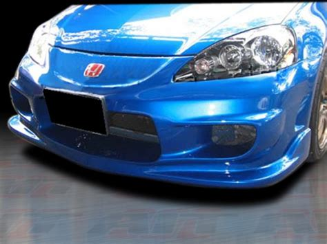 will acura bring back the rsx i spec 2 style front bumper cover for acura rsx 2005 2006