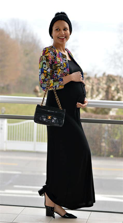 maxi dresses that lisa rinna wears zuvva jacket black maxi dress currently wearing