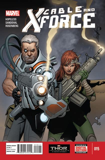 Cable And X Vol 4 Vendetta Marvel Graphic Novel Ebook cable and x volume comic vine