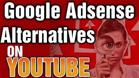 adsense youtube rules youtube earning networks without adsense