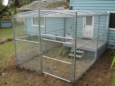 kennels for outside kennel salem corvallis mcminnville outdoor fence