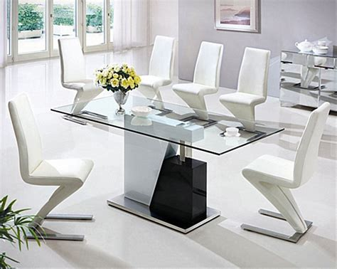 glass dining room table tops small room design small glass dining room table ideas