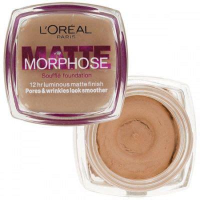 buy loreal paris matte morphose souffle foundation hr golden ivory    foundation