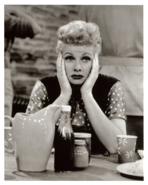 i love lucy lucille ball on i love lucy sitcoms online photo galleries