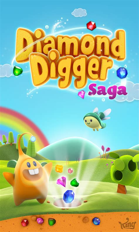 digger saga apk digger saga apk v1 32 0 mod lives boosters more descargar fullapkmod