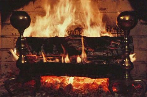 Yuletide Fireplace Channel by The Untold Story Of The Yule Log