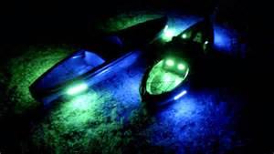 Supernova Fishing Lights by Supernova Lights The Ack