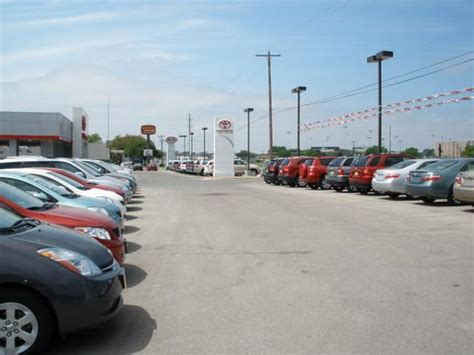 Toyota San Angelo Mitchell Toyota San Angelo Tx 76904 Car Dealership And