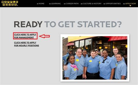 waffle house jobs how to apply for waffle house jobs online at wafflehouse