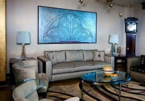 Livingroom Art Art Deco Interior Designs And Furniture Ideas