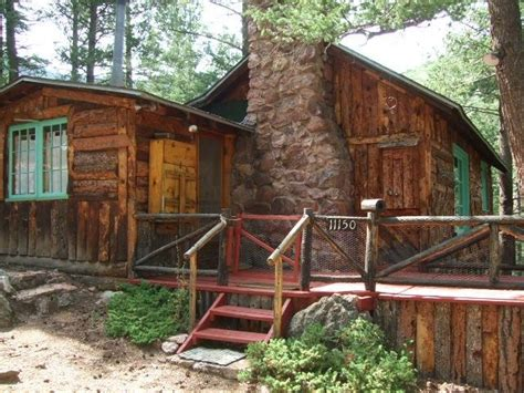 summer c cabins 17 best images about colorado rentals on pinterest acre