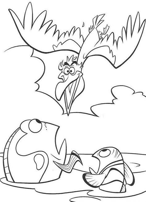 nemo christmas coloring pages nemo coloring picture child coloring