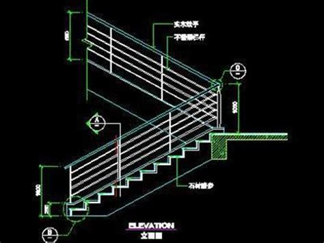 staircase section dwg file stairs autocad blocks 20 autocad drawing autocad dwg and