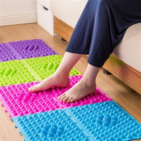 imagenes yoga mat massage shiatsu cushion reviews online shopping massage