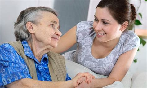 family caregiving finding caregiver support and