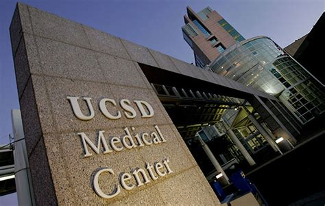 Ucsd Hillcrest Emergency Room by Residency Facilities Physicians Shiley Eye Institute