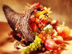 thanksgiving explanation for kids sweetness in class cornucopia soshi love