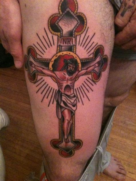 crucifix tattoo designs for men crucifix designs for the best crucifix