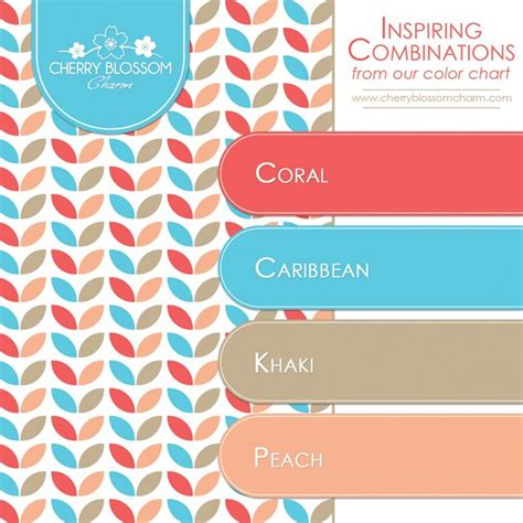 73 best images about color combinations on pinterest color combination of coral aqua blue beige and peach for