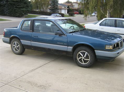 service manual blue book value used cars 1987 pontiac grand am interior lighting service