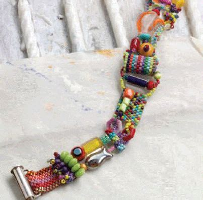 bead need need a way to use up some leftover try this free