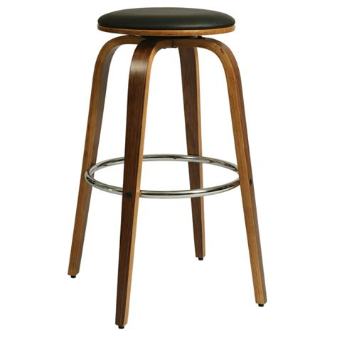 bar stools new york york contemporary black bar stool collectic home