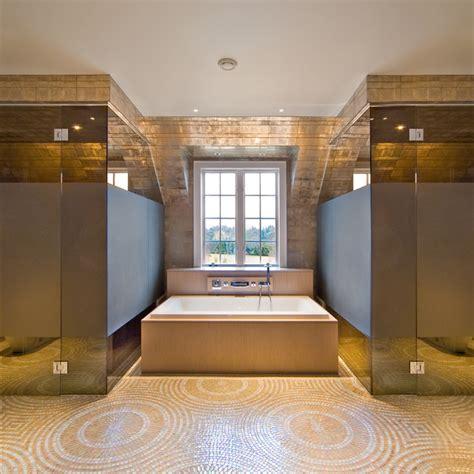 New York Shower Door Dual Shower Enclosure Bath Space Contemporary Bathroom Other By New York Shower Door