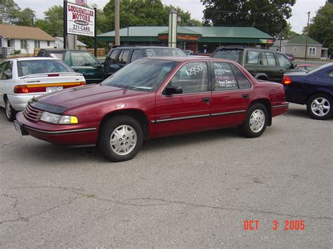 how to fix cars 1993 chevrolet lumina electronic valve timing 1993 chevrolet lumina pictures information and specs auto database com