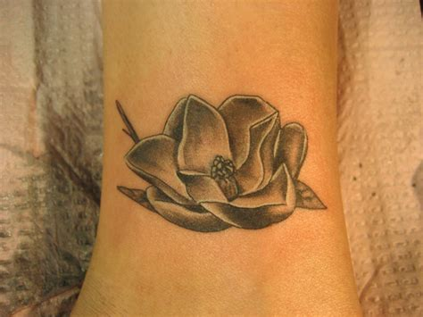 tattoo magnolia flower 46 wonderful magnolia tattoos