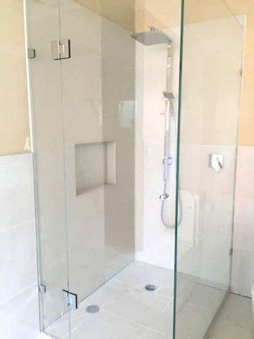 17 best images about bathroom glass splashbacks on