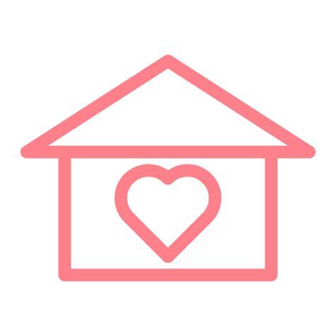 Haus Icon by Haus Liebe Herz Symbol Kostenlos And Valentines