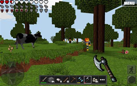 the world crafts for worldcraft2 a minecraft alternative survival