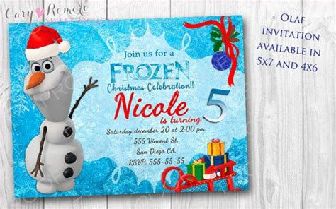 Marvelous Christmas Invitation #3: D11ffb2b50b3269cf167f346c791ac3e--frozen-christmas-christmas-invitations.jpg